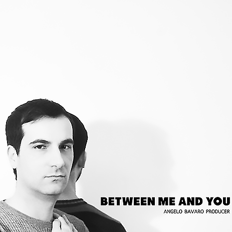 Between Me And You _AlbumCover