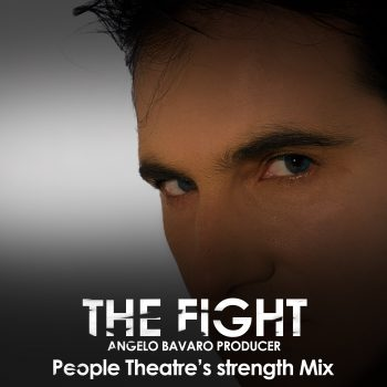 THE FIGHT PEOPLE THEATRE ' S STRENGTH MIX